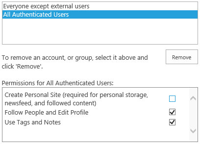 Adding Social Capabilities for Office365/SharePoint Online