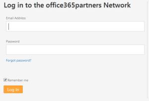External Network Login