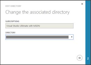 Edit Directory